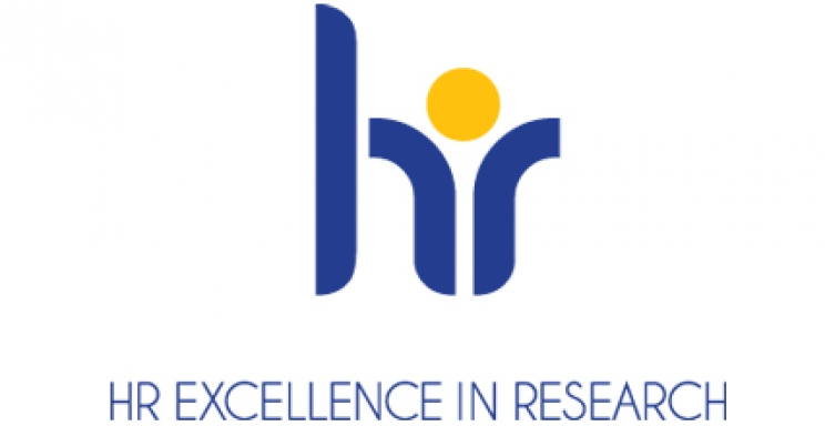 "El ICP recibe el galardón ""HR Excellence in Research"""