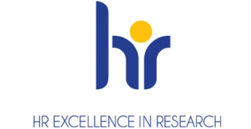 "The ICP receives the ""HR Excellence in Research"" award"
